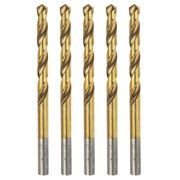 Erbauer Ground HSS Drill Bit 5.5mm Pack of 5
