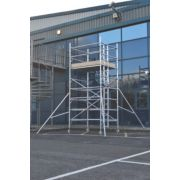Lyte SF18DW32 Helix Double Width Industrial Tower 3.2m