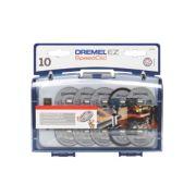 Dremel SC690 EZ SpeedClic Cutting Accessory Set 3.2mm Shank 11 Pieces