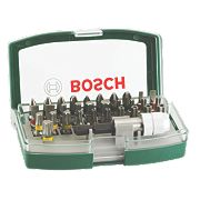Bosch Screwdriver Bit Set 32Pcs