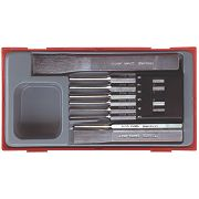Teng Tools Punch & Chisel Set 9 Pieces