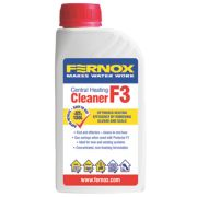Fernox Central Heating Cleaner F3 500ml
