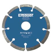Erbauer Mortar Rake Soft/Abrasive 115 x 22.23mm