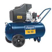 Scheppach HC50 50Ltr Air Compressor 240V