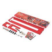 Sabrefix Brick Wall Building Kit 6 Piece Set 2kg