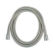 Moretti Extendable Shower Hose Flexible Chrome 11mm x 1.5-1.75m