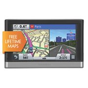 Garmin Nuvi 2567LM Sat Nav with Western Europe Maps