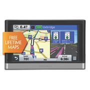 Garmin Nuvi 2447LM Sat Nav with Western Europe Maps