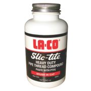 La-Co LAC-42018 SlicTite Pipe Thread Compound 240ml