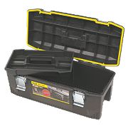 "Stanley FatMax 28"" Waterproof Tool Box"