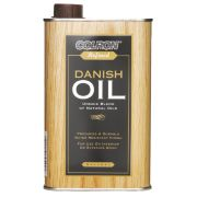 Ronseal Refined Danish Oil Natural 500ml