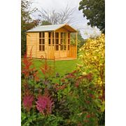 Rowlinson Arley Summerhouse 2.13 x 3.4 x 2.22m