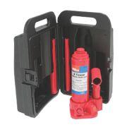 Hilka Pro-Craft 2-Tonne Bottle Jack