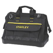 "Stanley 16"" Open Mouth Tool Bag"