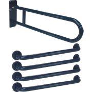 Franke Doc M Bathroom Disability Grab Rails 5 Piece Set