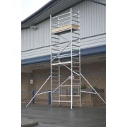 Lyte LIFT4.6 Folding Work Tower System 4.6m