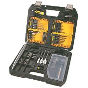 DeWalt Worksite Set 90 Piece Set