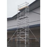 Lyte SF25NW72 Helix Narrow Width Industrial Tower 7.2m