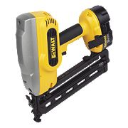 DeWalt DC618KB 63mm Cordless Nailer 18V