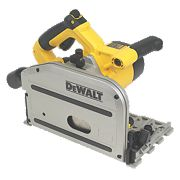 DeWalt DWS520K 165mm DOC Precision Plunge Saw 240V