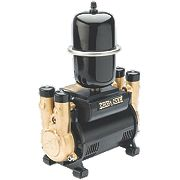 Salamander Pumps CT Force 30 TU Regenerative Shower Pump 3bar