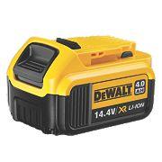 DeWalt DCB142-XJ 14.4V 4.0Ah XR Li-Ion Battery