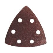 Sandpaper Triangles 240 Grit Pack of 10