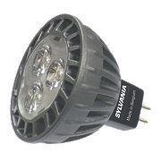 Sylvania LED Lamp MR16 350Lm 7W
