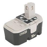 Ryobi BPP1817M 18V 1.7Ah Ni-Cd Battery