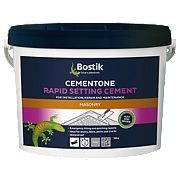 Cementone Rapid Setting Waterproof Cement 10kg