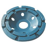 Erbauer Double Grinding Cup 105 x 22.23mm
