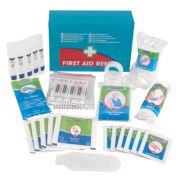 Wallace Cameron Vivo PCV First Aid Kit Refill