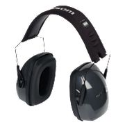Bilsom Leightning 2 Folding Ear Defenders 32dB SNR