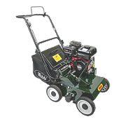 """Webb WELS38 140cc 38cm 15"""" Briggs & Stratton Petrol Lawn Scarifier"""