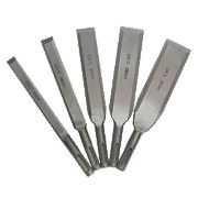 SDS Wood Chisel Set 5Pcs