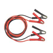 Ring 350A Insulated Booster Cables 3.5m