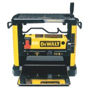 DeWalt DW733-GB 152mm Thicknesser 240V