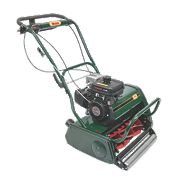 Webb WEC17K 43cm hp 98cc Self-Propelled Cylinder Lawn Mower