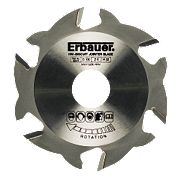 Erbauer Biscuit Jointing Blade