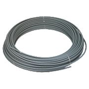 QPL Polybutylene Barrier Pipe Grey 100m x 15mm