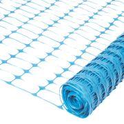 Barrier Fencing Blue 50 x 1m