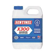 Sentinel X300 System Cleaner 1Ltr