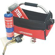 Rothenberger Soldering & Brazing Torch Kit