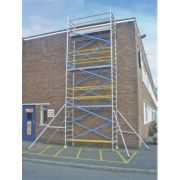 Lyte HL62SW25 Frame Tower 6.2m