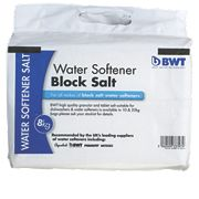 Water Softener Block Salt 8kg