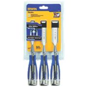 Irwin Marples M750 Chisel Set 3Pcs