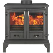 Valor Baltimore 12kW Solid Fuel Stove