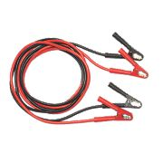 Ring 600A Insulated Booster Cables 5m