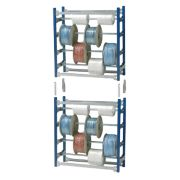 Cable Rack Extension Kit Silver 20 x 20 x 50mm