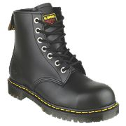 Dr Marten Icon 7B10 Safety Boots Black Size 3